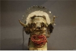 Ảnh trong ngày: Búp bê 'ma' cổ đại ở lục địa châu Mỹ