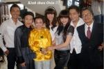 Kính thưa Osin - Bộ phim đưa Hoài Linh chạm ngõ phim truyền hình