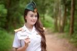 Các trường quân đội tuyển sinh nguyện vọng 3 năm 2016
