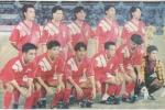 Video: 25 năm dang dở giấc mơ vàng SEA Games của bóng đá Việt Nam