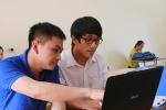 Phần mềm game show kiến thức cho giáo dục điện tử 'made in Vietnam'