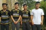 Bị bắt ở Hà Nội 8 tháng sau khi đâm người ở Nghệ An