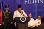Tổng thống Philippines phủ nhận gọi ông Obama là 'đồ chó đẻ'
