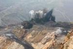 Nổ mìn khai thác than, 14 công nhân nhập viện ở Quảng Ninh