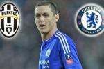Tin chuyển nhượng tối 10/8:Matic đòi đến Juventus