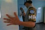 Vì sao binh sỹ Hàn Quốc luôn nắm tay nhau khi mở cửa thông sang Triều Tiên?