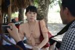 Người tố cáo cát tặc bị bắt giam: Cách chức phó trưởng công an huyện