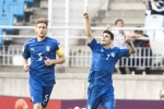 Kết quả U20 Italia vs U20 Zambia: U20 Italia nghẹt thở giành vé vào bán kết