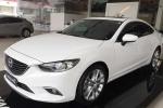 Vì sao xe Mazda giảm giá 170 triệu đồng?