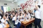 Đáp án đề thi minh hoạ lần 3 môn Toán kỳ thi THPT Quốc gia 2017