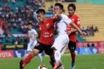 Link xem trực tiếp Sài Gòn FC vs Long An vòng 11 V-League 2017