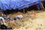 Danh tính 2 công nhân tử vong do sạt lở đất ở nhà máy thủy điện