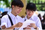 Trường đại học có thể tuyển sinh 2 đợt năm 2017