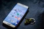 Rò rỉ ảnh Samsung Galaxy S8 'vô cực' với 3 gam màu tuyệt đẹp