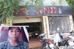 Bắt nghi can đột nhập quán cà phê đâm em, giở trò đồi bại với chị ở Đà Nẵng