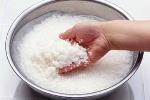 Ngâm gạo qua đêm trước khi nấu để giảm nguy cơ bệnh tim và ung thư