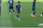 Xuân Trường đá chính, Incheon United cầm hòa Seongnam FC