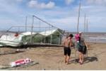 Gia đình đang lo mai táng, người phụ nữ 'chết đuối' bất ngờ trở về
