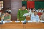 Công an Đắk Lắk cho rằng VTV có dàn dựng cảnh phá rừng trong phóng sự