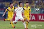 Trực tiếp bóng đá Hà Nội T&T vs SLNA