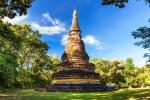 6 địa điểm cực thú vị ở Chiang Mai mà bạn nhất định phải ghé thăm