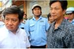 Video: Ông Đoàn Ngọc Hải yêu cầu cách chức cán bộ chống đối khi trụ sở khu phố bị đập