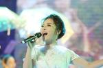 Sao Mai Bạch Trà tham gia chương trình 'Quảng Bình trong câu hát'