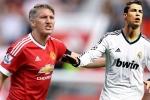 Tin chuyển nhượng tối 4/8: Ronaldo ký hợp đồng mới, sao MU từ chối sang Trung Quốc
