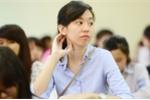 Top 100 thủ khoa thi vào lớp 10 Hà Nội năm 2017