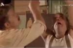 Cười té ghế clip 'Vượt ngục' phiên bản lỗi