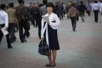 Ảnh hiếm về cuộc sống thường ngày ở Triều Tiên