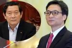 Thứ trưởng Huỳnh Vĩnh Ái nhận trách nhiệm trước Phó Thủ tướng Vũ Đức Đam