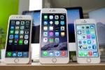 iPhone 5s vẫn bán chạy ở Việt Nam dù bị Apple xoá sổ