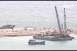 Không nhận chìm 1 triệu m³ vật chất xuống biển Vĩnh Tân