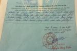 'Phê bình cả nhà' khi xác nhận lý lịch học sinh: Chủ tịch xã ở Hà Nội nhận sai