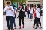 Đáp án đề thi vào lớp 10 môn Toán ở Hà Nội năm 2017