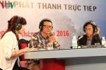 Đài Tiếng nói Việt Nam tổ chức lễ kỷ niệm ngày Phát thanh Thế giới 13/2