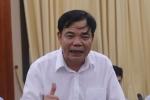 Bộ trưởng Nông nghiệp đề nghị Samsung Việt Nam 'giải cứu' thịt heo