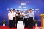 VTC phủ sóng truyền hình số mặt đất DVB-T2 tại khu vực Miền Trung