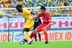Trực tiếp bóng đá FLC Thanh Hóa vs B.Bình Dương
