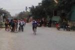 Trai làng hỗn chiến sau cuộc nhậu, 2 người thương vong