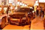 Xe đón Hồ Ngọc Hà gây tai nạn: Tài xế đối mặt 15 năm tù