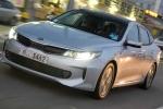 Hãng Kia hé lộ thông tin mẫu xe chạy bằng khí Hydro
