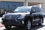 Tình tiết khiến Lexus gắn biển xanh của Phó Chủ tịch Hậu Giang bị lộ