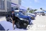 Hàng loạt xe giá 500 triệu xuất hiện tại Chợ săn xe 2016