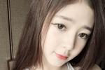 Hot girl xinh đẹp cover 'Lạc trôi' khiến dân mạng mê mẩn