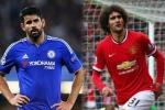 Tin chuyển nhượng tối 2/8: Atletico từ bỏ vụ Costa, Mourinho quyết giữ Fellaini