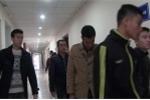 Bắt tạm giam 16 đối tượng trong đường dây ma túy 'khủng' từ Trung Quốc về Việt Nam