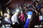 Phó Thủ tướng Vũ Đức Đam kiểm tra công tác phòng chống dịch sốt xuất huyết tại Hà Nội