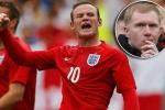 Bị chỉ trích, Rooney 'bật' cả đàn anh